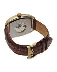 Earnshaw - White Wrist Watch for Men - Lyst