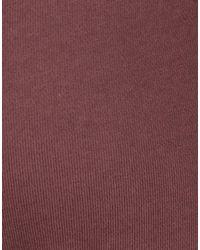 Sun 68 - Purple Casual Trouser - Lyst