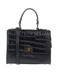 Bebe - Black Handbags - Lyst