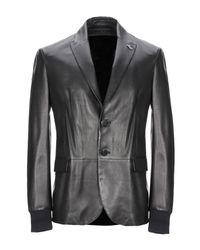 Neil Barrett Black Blazer for men