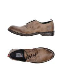 Yab - Multicolor Lace-up Shoe for Men - Lyst