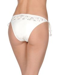 Juicy Couture - Natural Swim Brief - Lyst