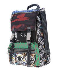 KENZO - Black Backpacks & Fanny Packs for Men - Lyst
