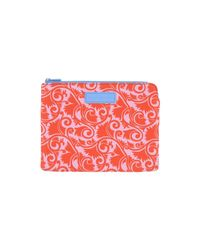 Marc By Marc Jacobs - Red Covers & Cases - Lyst