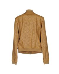 Peuterey - Natural Jacket - Lyst