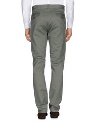 Grayers - Green Casual Pants for Men - Lyst