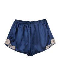 Vivis - Blue Sleepwear - Lyst