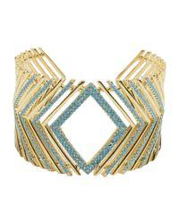 Noir Jewelry - Metallic Bracelets - Lyst