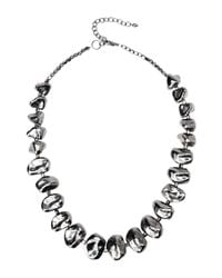 8 - Multicolor Necklace - Lyst