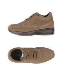 Lumberjack | Natural Low-tops & Sneakers | Lyst