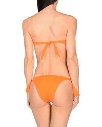 Blumarine - Orange Bikini - Lyst