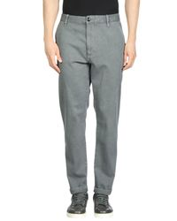 Armani Jeans - Gray Casual Pants for Men - Lyst