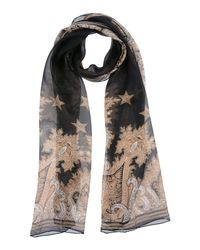Givenchy - Multicolor Scarf - Lyst