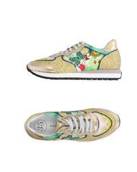 Soisire Soiebleu Multicolor Low-tops & Sneakers