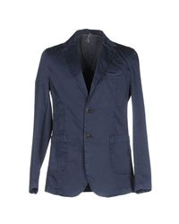 Takeshy Kurosawa | Blue Blazer for Men | Lyst