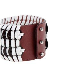 DSquared² - Brown Bracelets - Lyst
