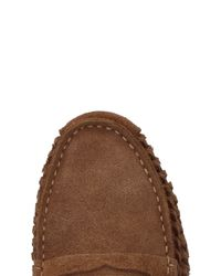Frank Wright - Brown Loafer for Men - Lyst