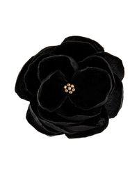 Swildens - Black Brooch - Lyst