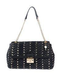 Twin Set - Black Shoulder Bag - Lyst