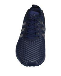 Adidas Originals Blue Low-tops & Sneakers for men