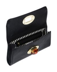 Essentiel Antwerp - Black Handbag - Lyst