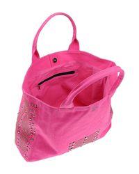 Pinko | Pink Handbag | Lyst
