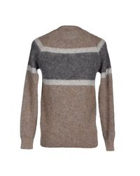 Marc Jacobs - Gray Sweater for Men - Lyst