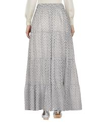 Scotch & Soda - Gray Long Skirts - Lyst
