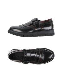 Lemarè - Black Loafer - Lyst
