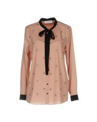 Anna Rachele - Multicolor Shirt - Lyst
