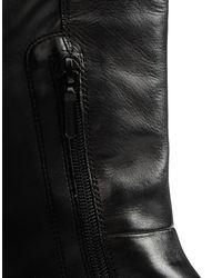 Carlo Pazolini - Black Boots - Lyst