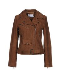 Walter Baker - Brown Jacket - Lyst