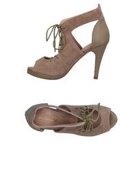 SARGOSSA - Multicolor Sandals - Lyst