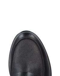 Henderson - Black Loafers for Men - Lyst