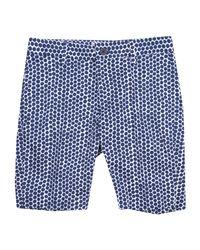 Antony Morato - Blue Casual Pants for Men - Lyst