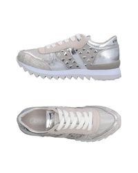 Apepazza - Gray Low-tops & Sneakers - Lyst