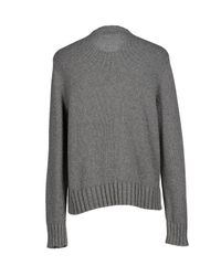DSquared² - Gray Jumper for Men - Lyst