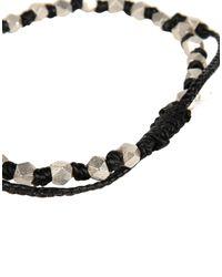 M. Cohen - Black Bracelets - Lyst