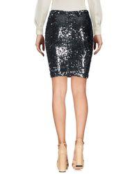 Liu Jo - Multicolor Knee Length Skirt - Lyst