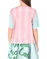 Leo - Pink T-shirt - Lyst