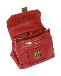 Miu Miu - Red Handbag - Lyst