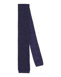 Tom Ford - Purple Tie for Men - Lyst