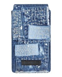 DSquared² - Blue Covers & Cases for Men - Lyst