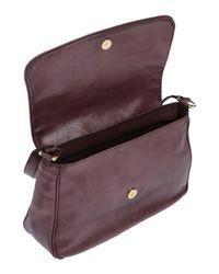 Gattinoni - Brown Cross-body Bag - Lyst