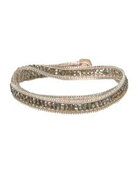 Nakamol | Metallic Bracelet | Lyst