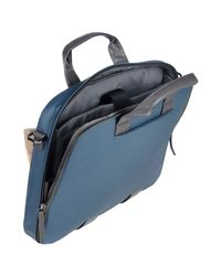 Mandarina Duck - Blue Work Bags - Lyst