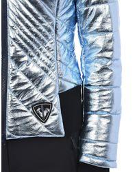 Rossignol - Blue Jacket - Lyst