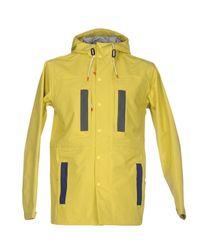Poler - Yellow Jacket for Men - Lyst