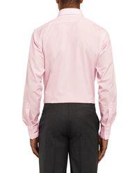 Richard James - Pink Shirt for Men - Lyst