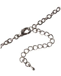 Kenneth Jay Lane - Multicolor Necklace - Lyst